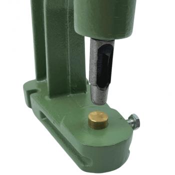 Vazador Máquina com base tamanho 12mm