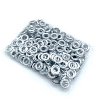 Arruela nº 54 aluminio