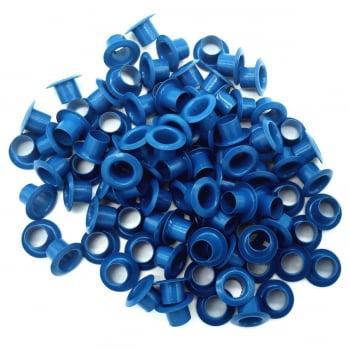 Ilhós Nº 50 Ferro Azul